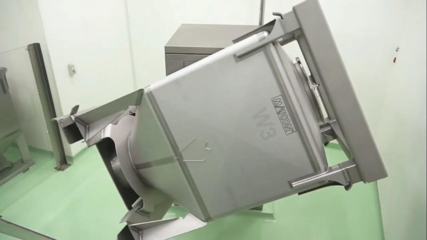Matcon Tumble Blender